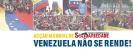 ACTO PÚBLICO: Solidariedade com o Povo Venezuelano_1