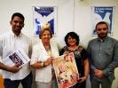 Cuba - Encontro na Casa da Paz_1