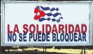 Cuba promove a paz e a solidariedade, não o terrorismo_1