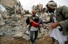 Fim à agressão ao Iémen_1