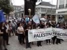 FIM À AGRESSÃO! Palestina livre e independente!_9