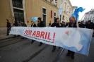 Manifestação 1 de Fevereiro - Lisboa_2