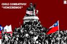 O CPPC saúda a coragem do povo chileno Nova Constituição para o Chile_1
