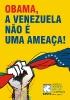 Obama a Venezuela não é uma ameaça!_1