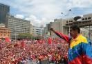 Presidente do Conselho Mundial da Paz reafirma apoio à defesa da soberania da Venezuela contra tentativas de golpe_2