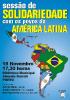 Sessão de Solidariedade com os Povos da América Latina_1