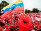 Solidariedade com a República Bolivariana da Venezuela_1