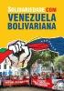 Solidariedade com a Venezuela bolivariana_1