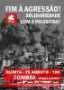 Solidariedade Palestina - Coimbra_1