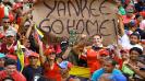 Venezuela Bolivariana | Coragem e Resiliência_1